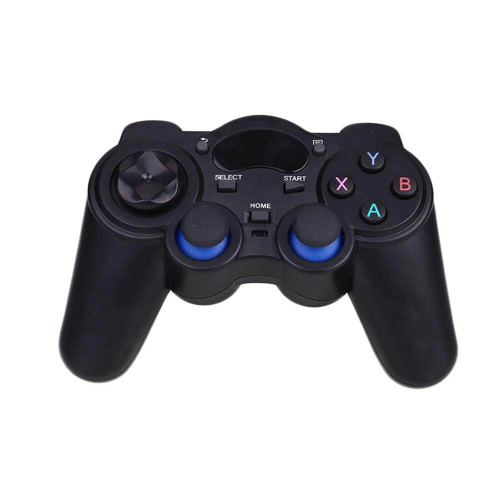 2.4ghz Wireless Game Controller Gamepad With Usb Otg For Android Phone By Mingrui.