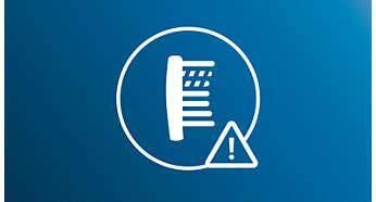 Reminder bristles ensure your most effective clean