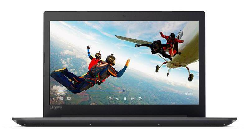 Lenovo Ideapad 320-15AST 80XV00XRMJ (AMD A6-9220, 4GB DDR4, 500GB, AMD RADEON™ 530 2G GDDR5, 15.6 HD TN AG(SLIM), Win 10 Home, 2.2kg, Onyx Black) Malaysia