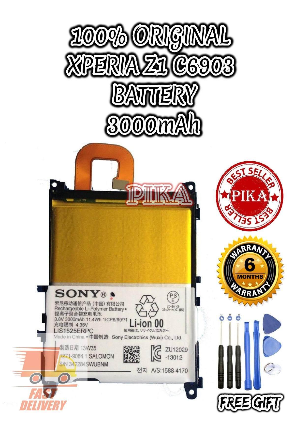 Sony Xperia Phones & Smartphones Best Price In Malaysia