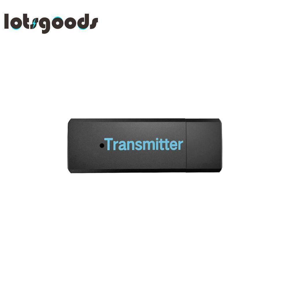 Shop Bluetooth Transmitters Receivers Buy Usb Fm Transmitter Circuit For Pc And Laptop Kn316 30 A2dp Audio Music Stereo Dongle Adapter