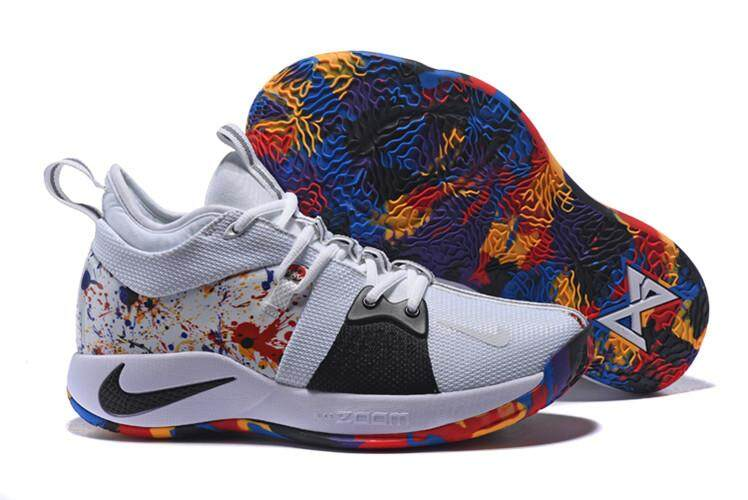 Basketaball Shoe PG-13 Global Sales