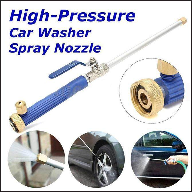 High Pressure Washer Spray Nozzle Cleaning Tool (Pre-Order 7 - 9 Working Days)