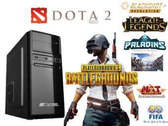 Pc Gaming Intel Xeon E 5440 GTX 650 1GD5 4 GB RAM 500 GB Hardisk