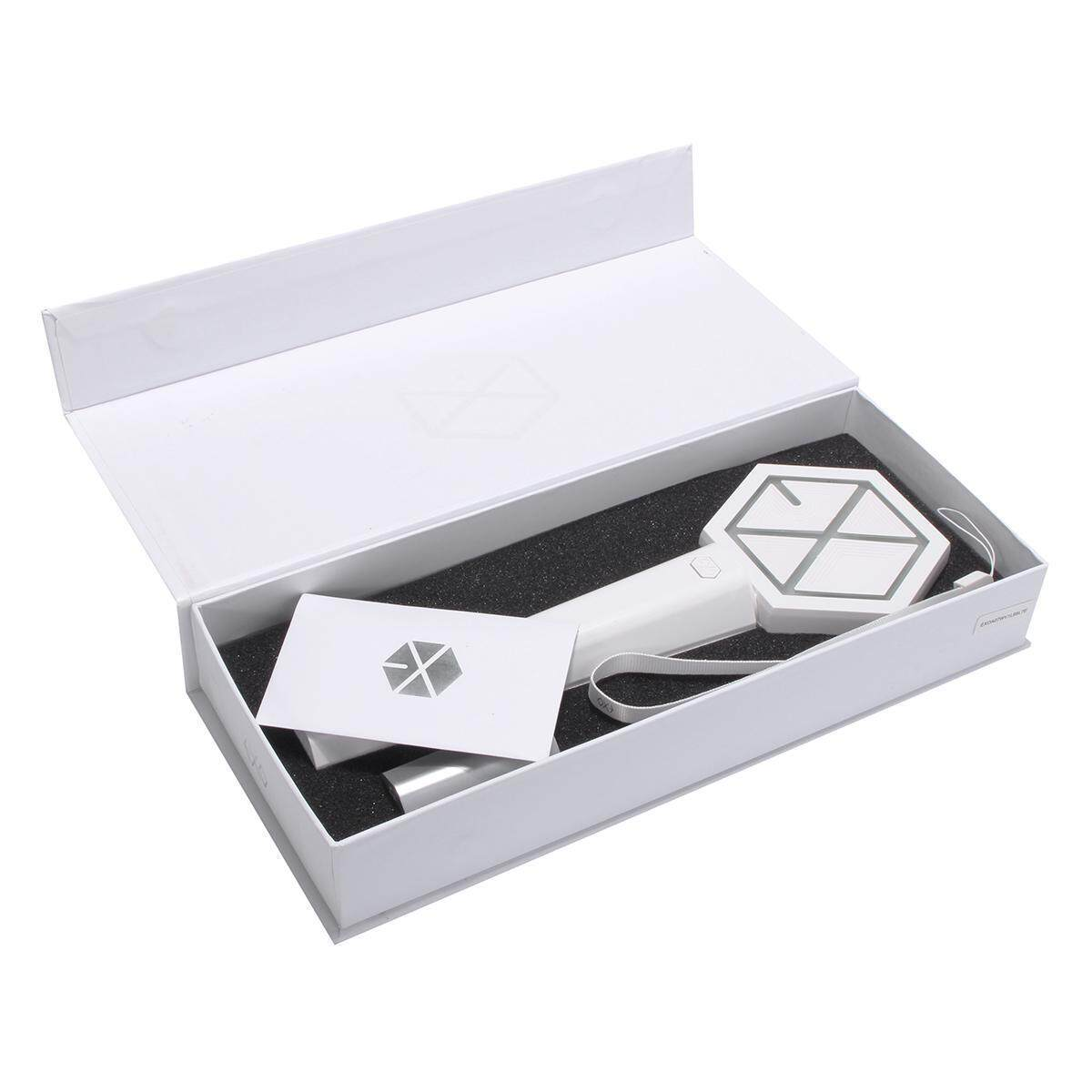 Specifications of Concert Ver 2.0 Lamp Glow Lightstick Gifts For KPOP EXO Chanyeol D.O Sehun