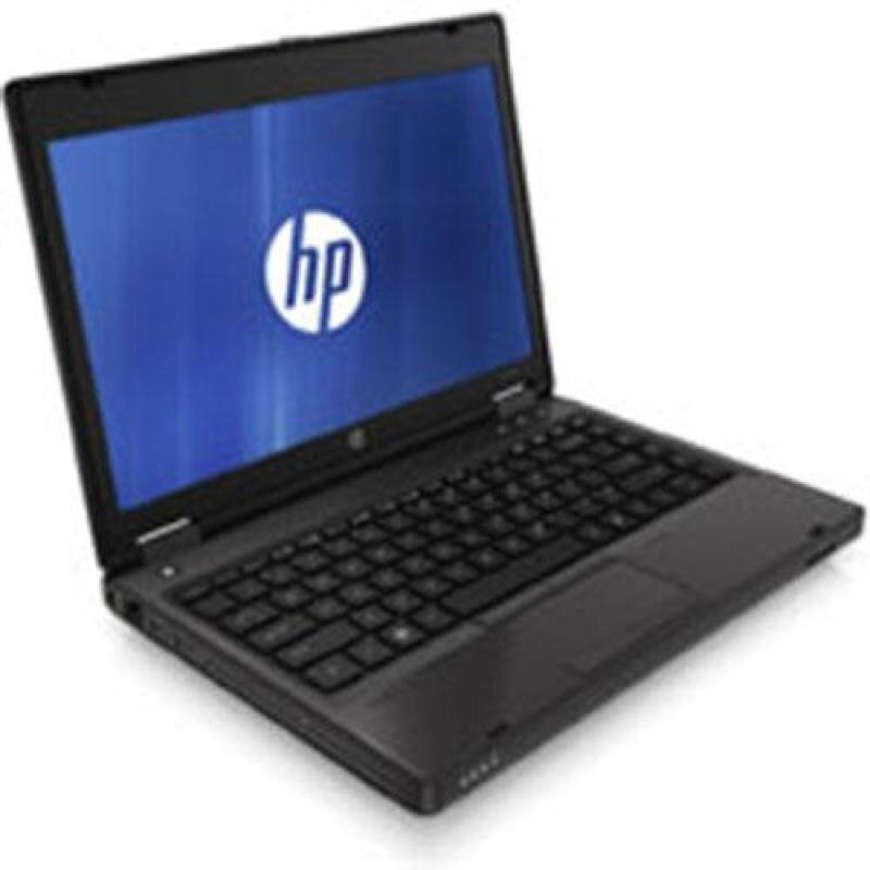Hp 13.3 Probook 6360t intel Celeron 2gb ddr3 160gb laptop notebook (Refurbished) Malaysia