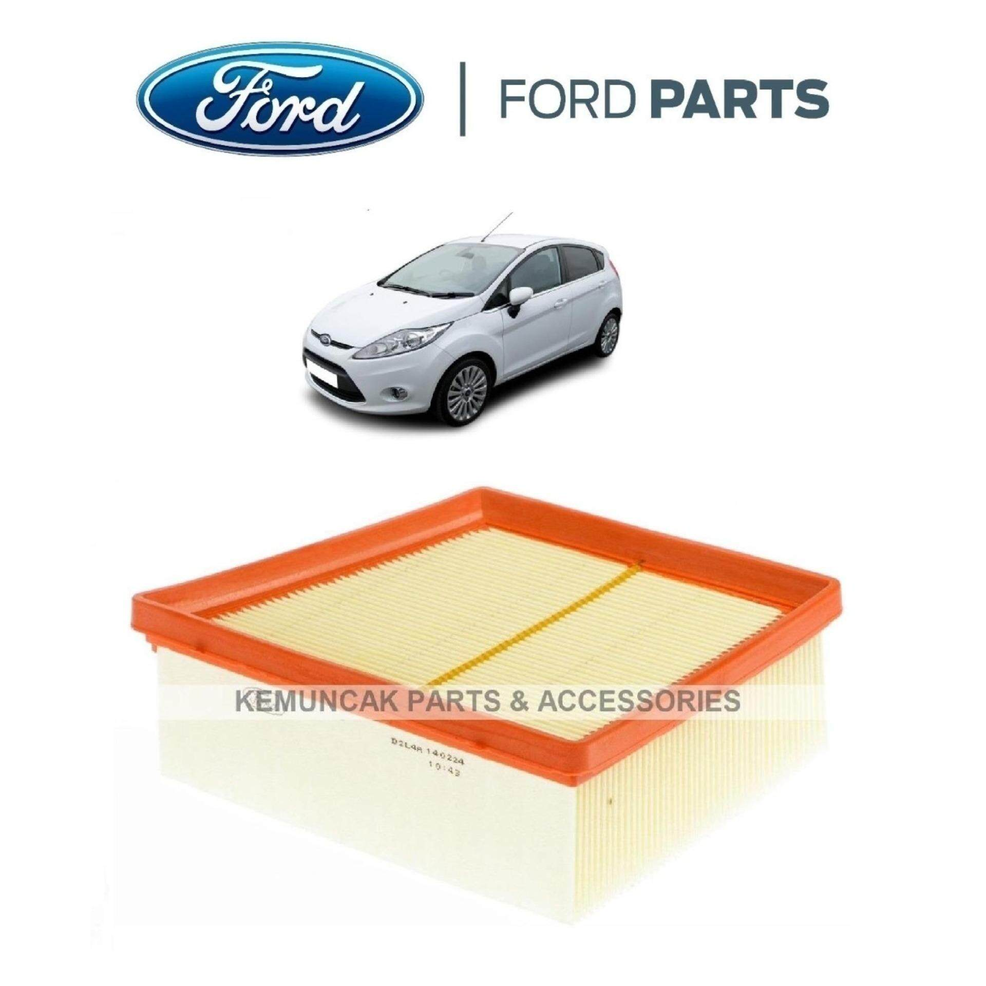 Ford Auto Parts Spares Price In Malaysia Best 05 Mazda 6 Fuel Filter Genuine Fiesta 2010 Air