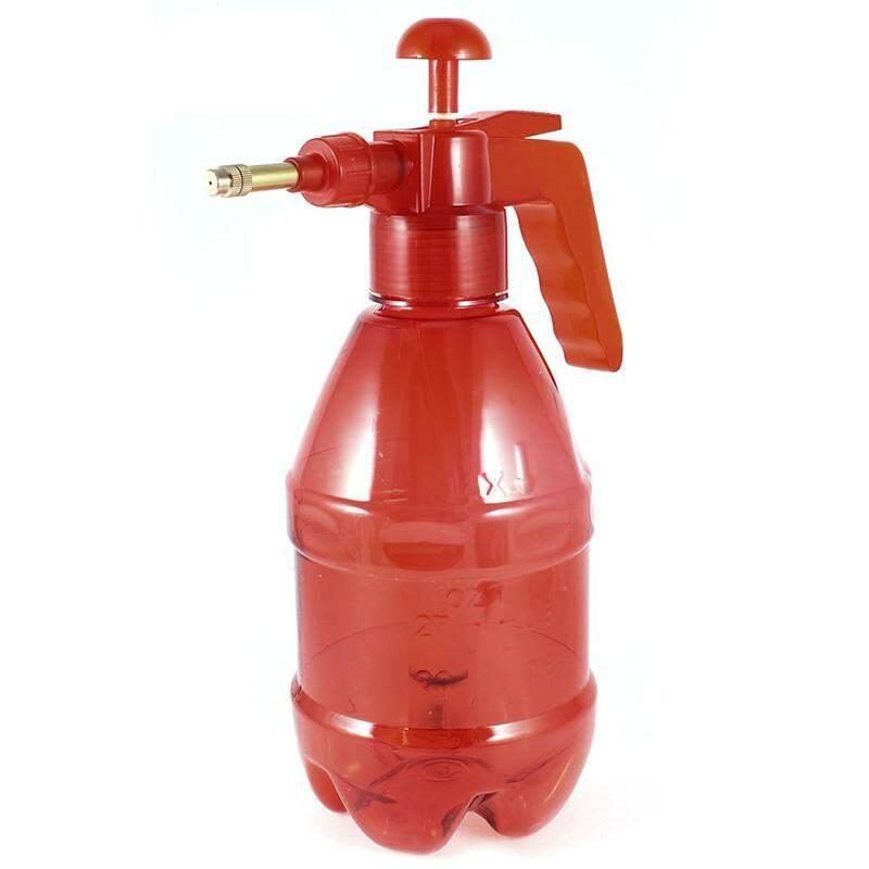 1.2L pressure sprayer plants water spray bottle clear