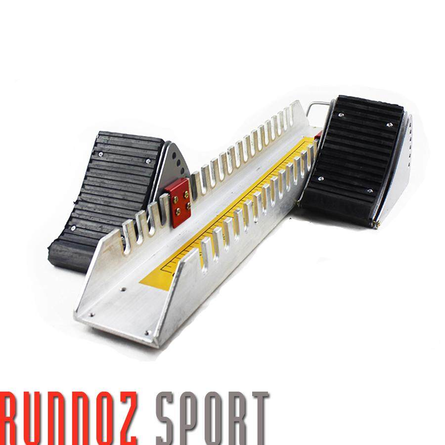 Starting Block By Runnoz Sport.