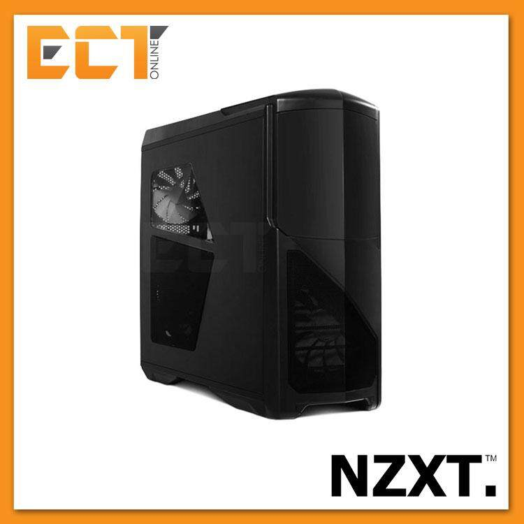 NZXT Phantom 630 EATX Ultra Tower Case / Chassis - White/Black Malaysia