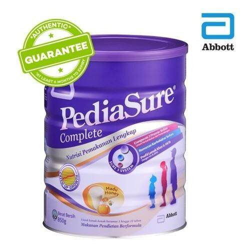 Pediasure milk powder promotional giveaways