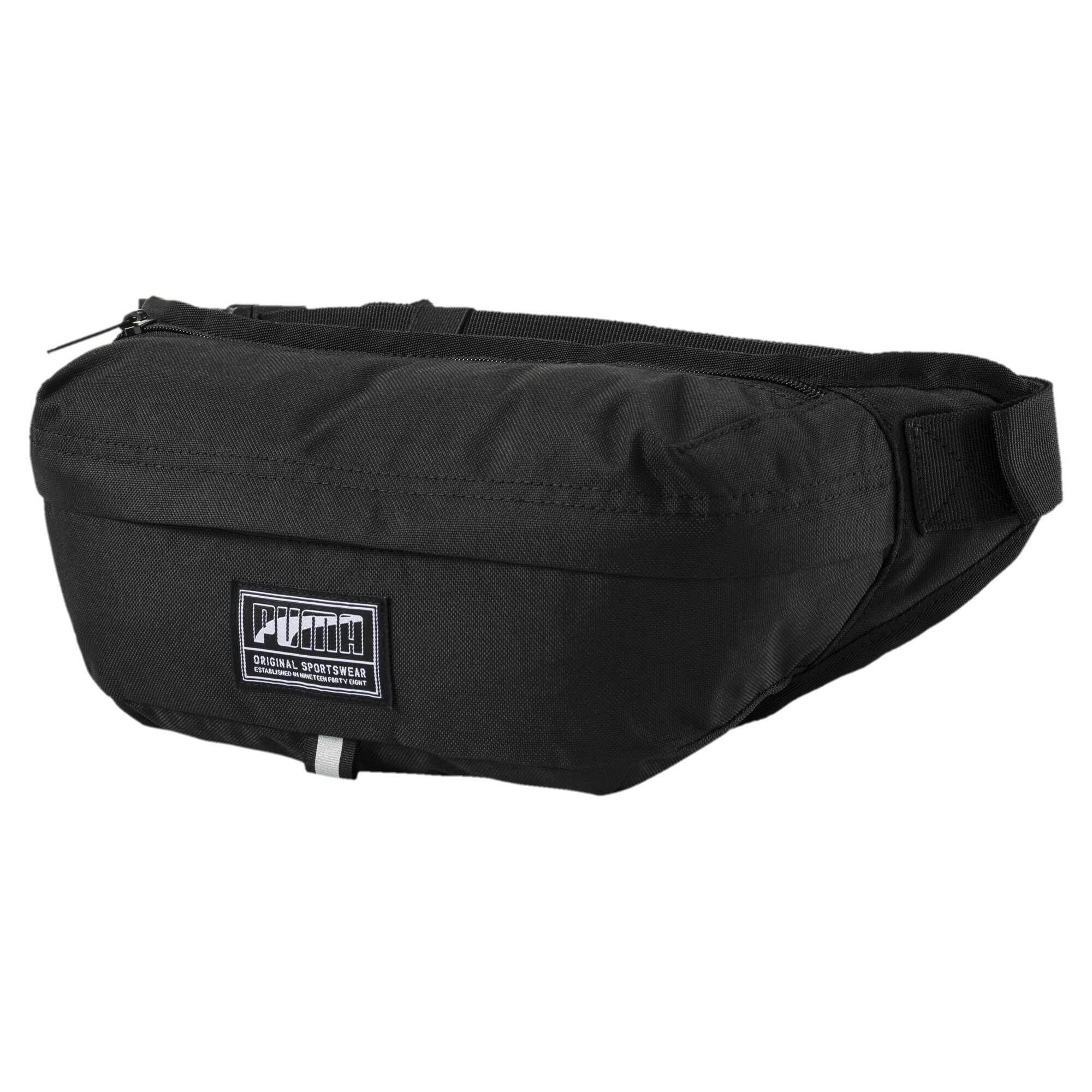 589899a72a00 Puma Academy Sport Travel Cycling Running Waist Pouch Bag