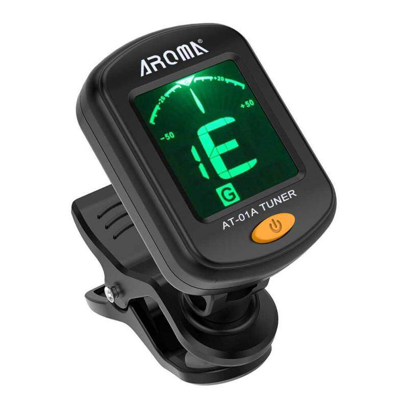 GoodGreat Genuine Arnaud Guitar tuner AT101 Tuner Ukulele Bass Instrument Accessories Malaysia