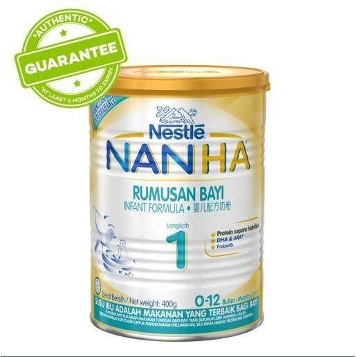 Nan Ha 1 Bl 400g By Lazada Retail Nankid.