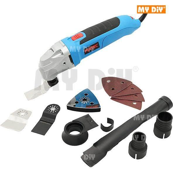 MY DIY - Fixtec Multi Cutter Oscillating Multitool Detail Sander Precision Cutter Saw Grinder Scraper