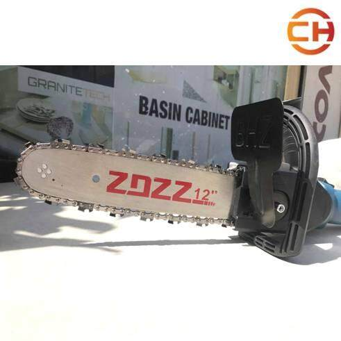 Chainsaw Stand Bracket WITHOUT Angle Grinder Chain Saw