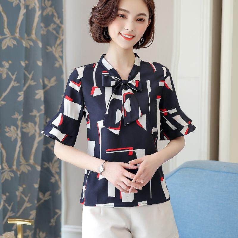 f7d42838 Buy Women Blouses Online at Best Price In Malaysia | Lazada