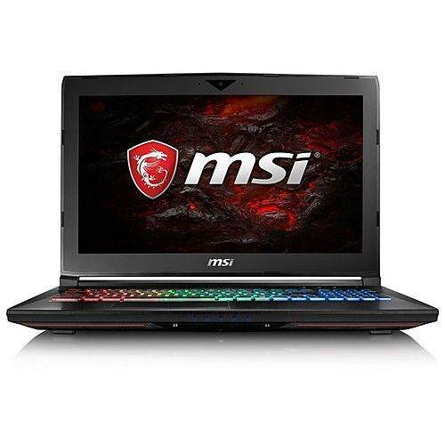 MSI laptop Intel i7 Quad Core 16GB RAM 1TB 128GB SSD hard disk Windows10 laptops Malaysia