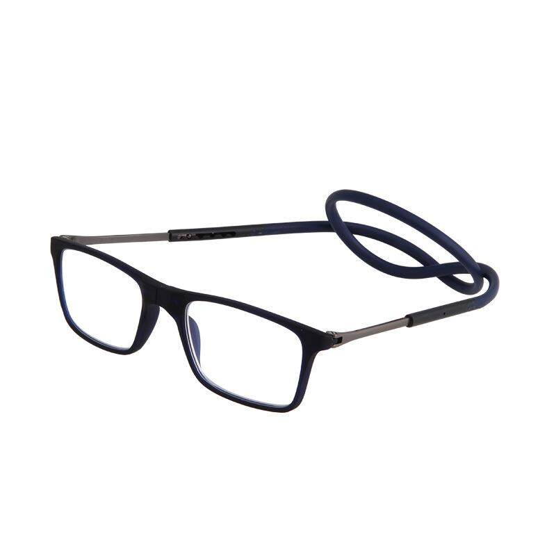 7c70f14b6eb 350 Degreee Reading Men Women Magnet Hanging Neck Reading Glasses  Adjustable Leg Magnetic Front Presbyopic Glasses