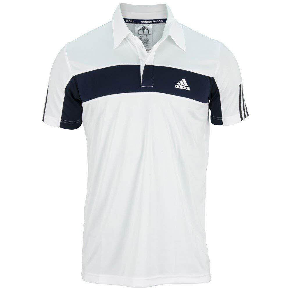 Adidas Mens T Shirts Tops Price In Malaysia Best Kaos Pria Lengan Pendek Cabanna Black Floral Shirt Galaxy Tennis Polo White