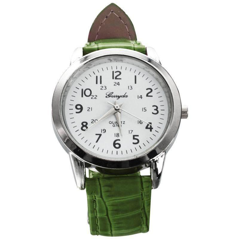 Watches Fashion Men Watches Male Top Brand Luxury Quartz Watch Men Casual Slim Dress Waterproof Sport Silica Gel Mesh Belt Wristwatch Men's Watches
