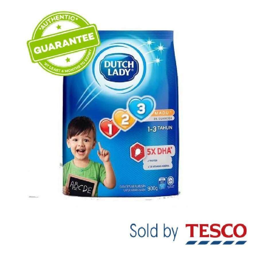 Milk Formula Buy At Best Price In Malaysia Www Chil Kid Regular 3 Untuk Usia 1 Tahun 800gr Dutch Lady 123 Honey 900g