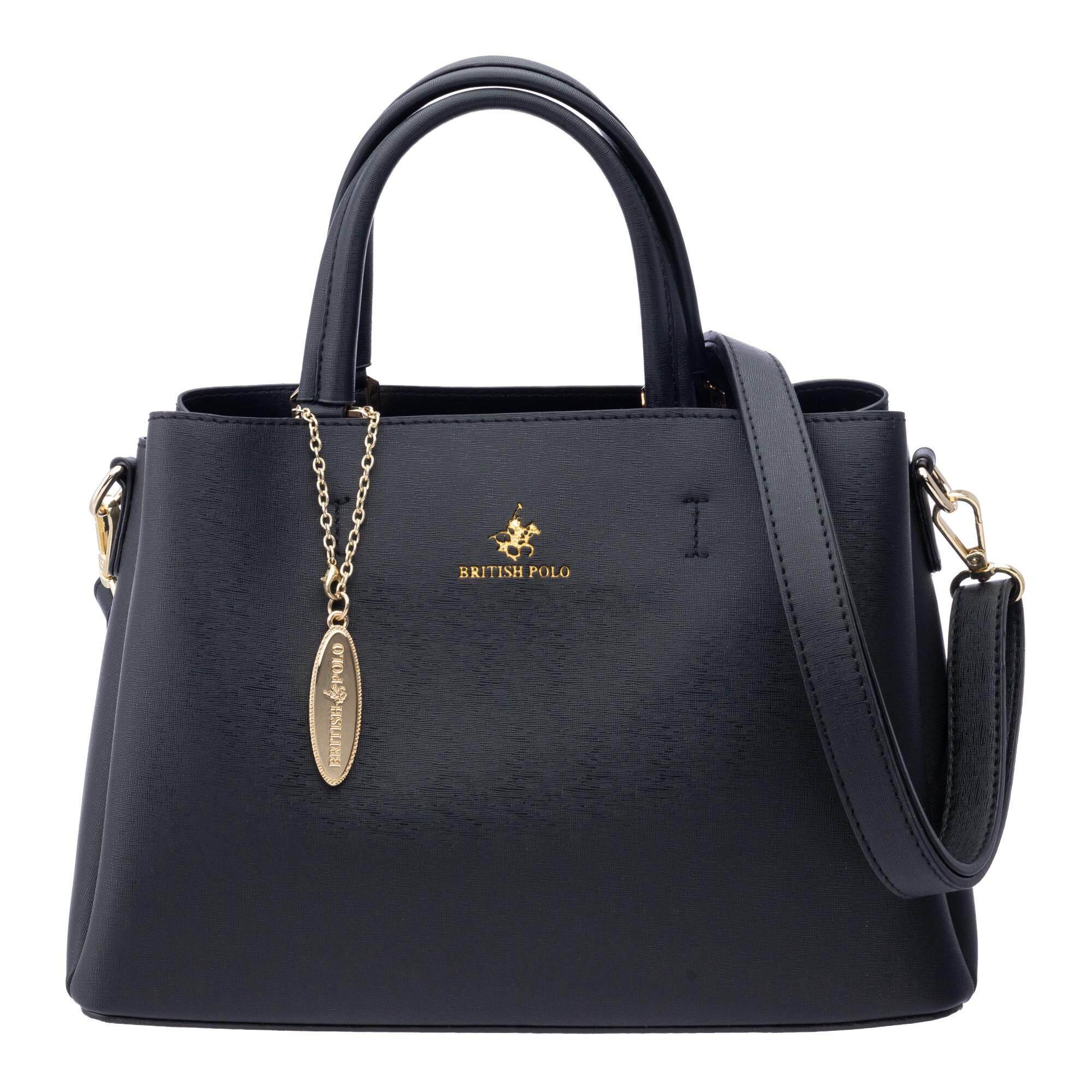 Malaysia British Polo Latest Design Elegant Handbag