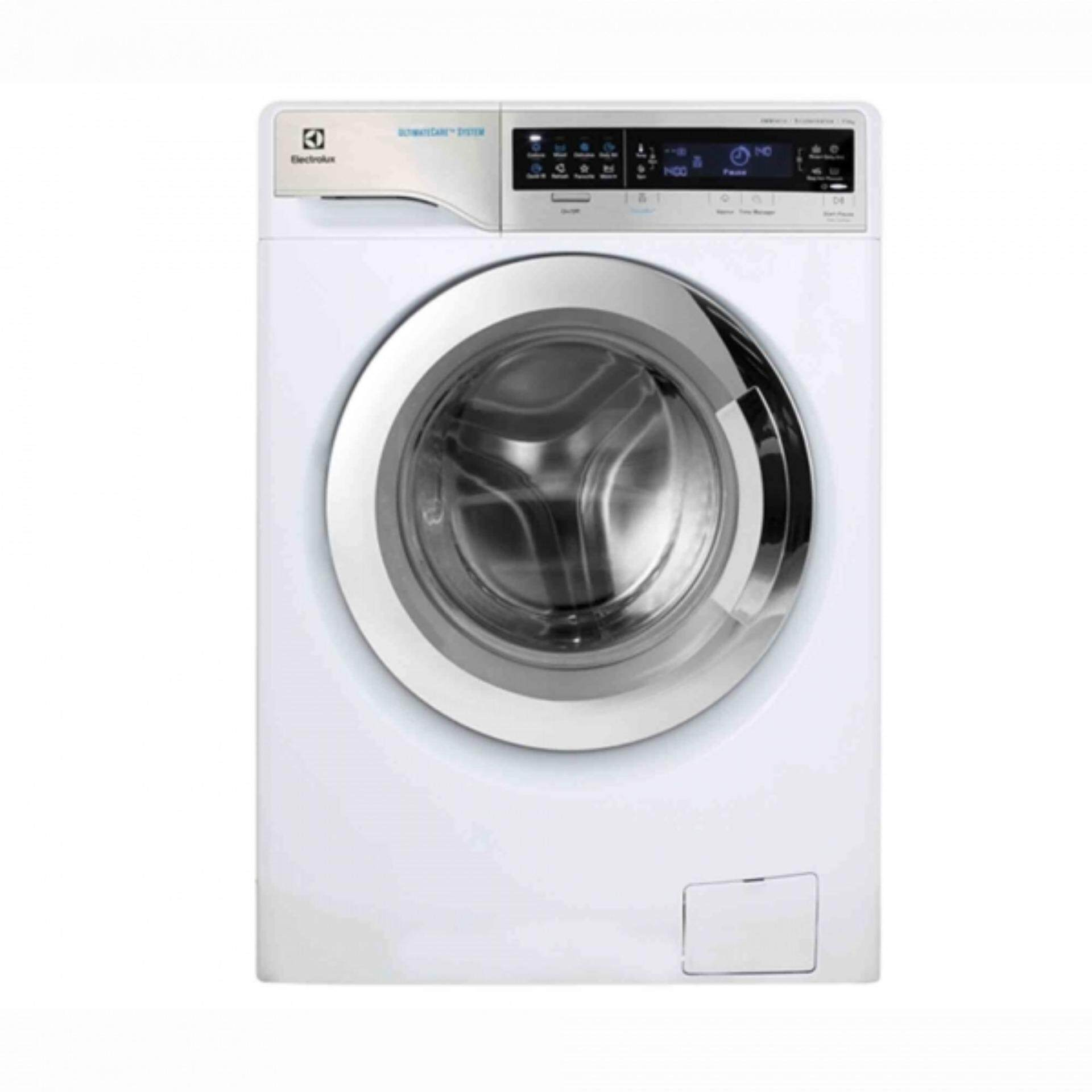 Electrolux 11kg / 7kg Inverter Washer Dryer Eww14113 By Maison.