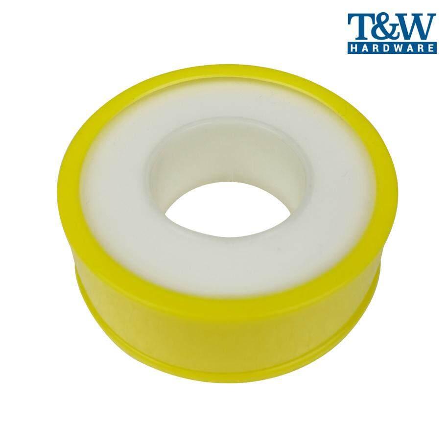 White Tape / Thread Seal Tape PTFE Plumbing Plumber Pipe