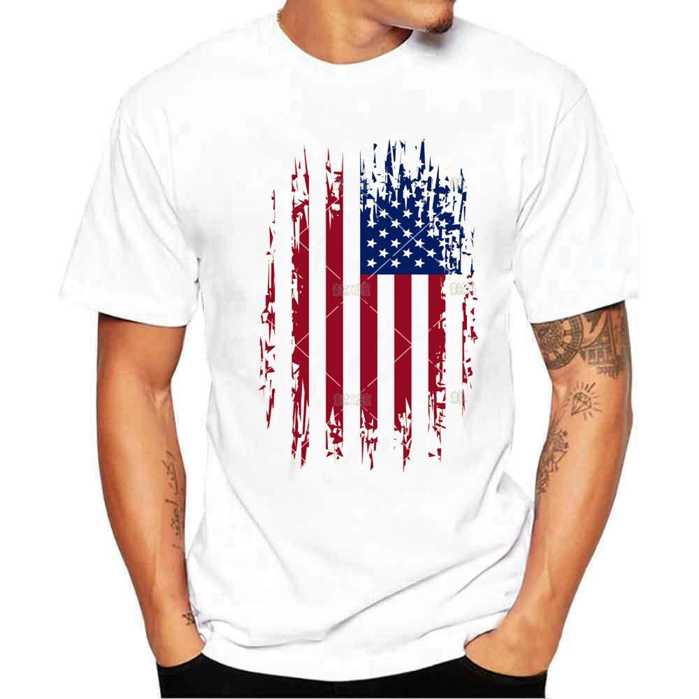 Popular T Shirts For Men The Best Prices In Malaysia Tendencies Tshirt Comedian Hitam L Chinastorenie Boy Plus Size Flag Print Tees Short Sleeve Cotton Shirt Blouse Tops