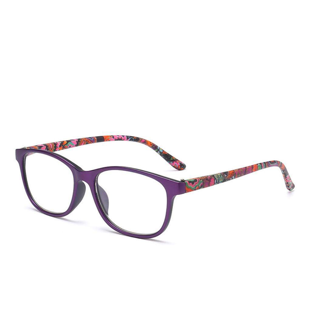 71b78a7fb60a Flower Reading Glasses Presbyopia Eyeglasses 1.0 1.5 2.0 2.5 3.0 3.5 4.0  Diopter