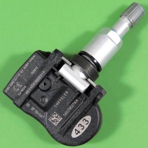 56029527aa Tire Pressure Sensor Tpms Oem 60 Day Warranty 433 Mhz Ts-Ch17 By Audew.