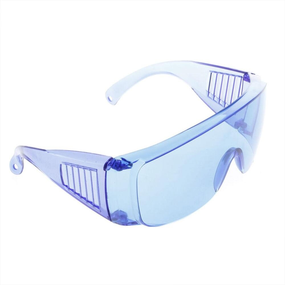 Protection Goggles Safety Glasses Eye Spectacles For Lab Outdoor Work useful