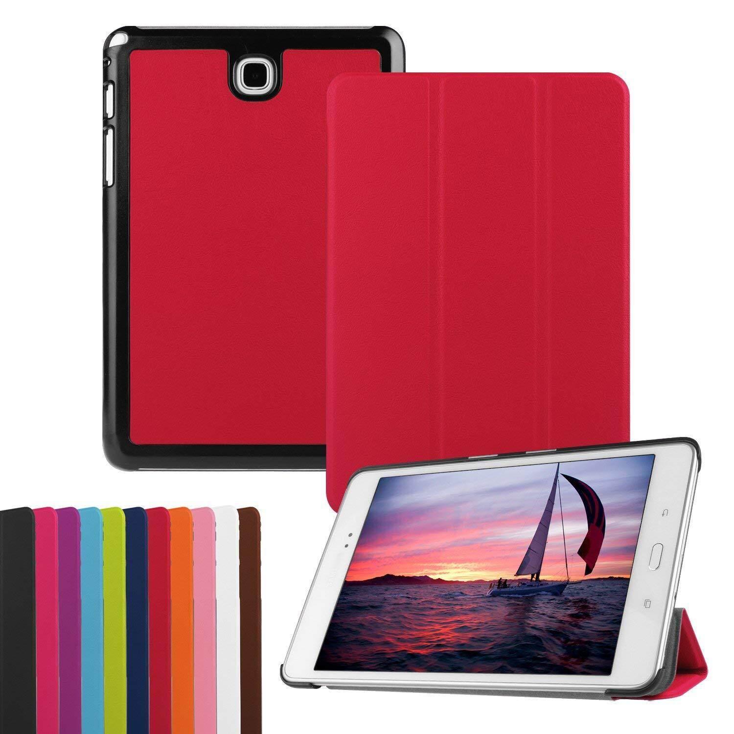 Tablet Accessories For The Best Prices In Malaysia Samsung Tab A P355 Galaxy 80 2015 Case Ultra Slim Lightweight Smart Shell