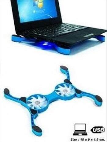 Laptop Mini Cooling Pad Malaysia