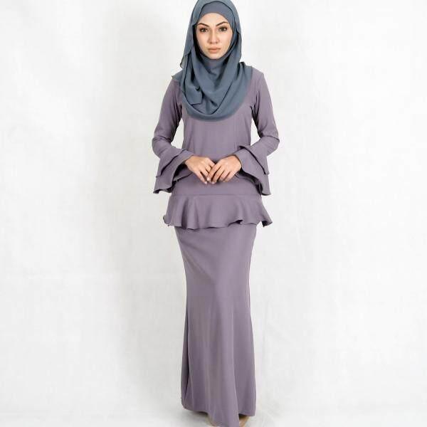 Farisha Baju Kurung (BREASTFEEDING)  Stylish Baju Kurung   Muslimah Baju  Kurung   Muslim 636521f614