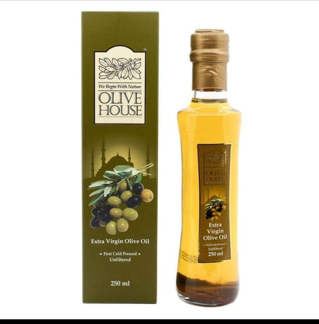 Olive House Products For The Best Price In Malaysia Minyak Zaitun Extra Virgin Oil 500ml Pati 250ml