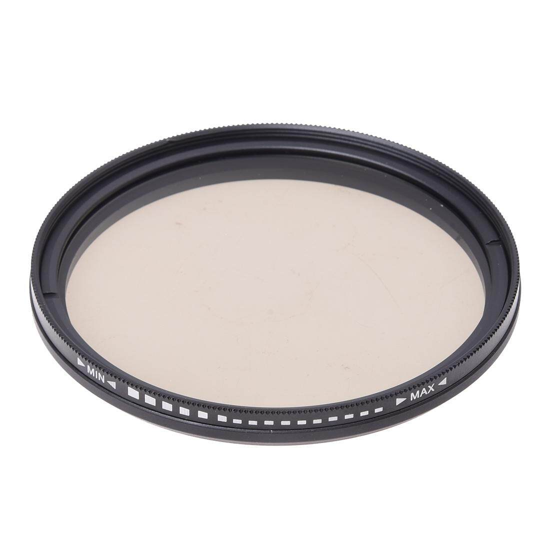 Adjustable Fader Nd Filter Nd2 To Nd400 For 67mm Neutral By Sunnny2015.