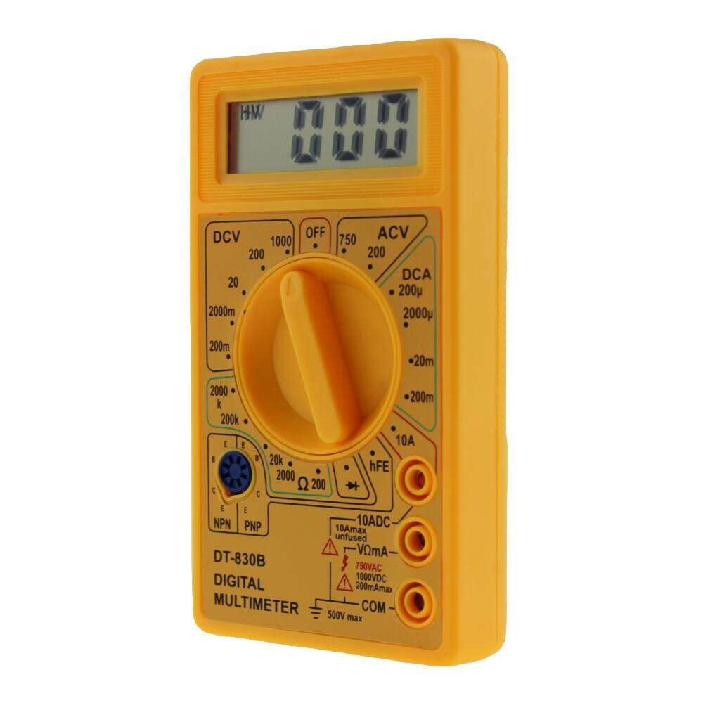 Home Tools Diy Outdoor Buy At Best About Ac Voltage Detector 90v To 1000v Electrical Live Circuit Tester Aneng Lcd Digital Multimeter Dt 830b Electric Voltmeter Ammeter Ohm Dc 750