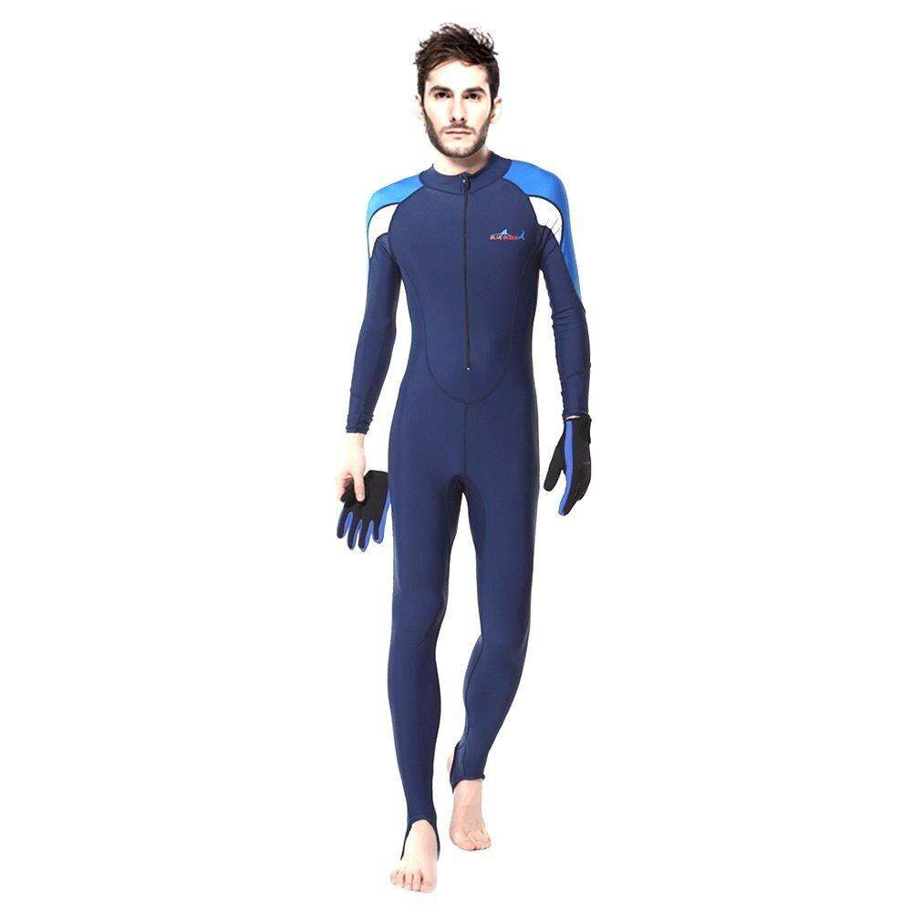 3b679e82a64d6 Full Wetsuits/Dive Skins/Diving Suits, Adult/Teenager UPF 50+ Protection