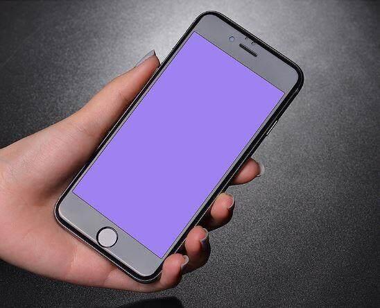 IPHONE 6 7 8 PLUS X XR XS XS MAX ANTI BLUE LIGHT & MATTE FULL