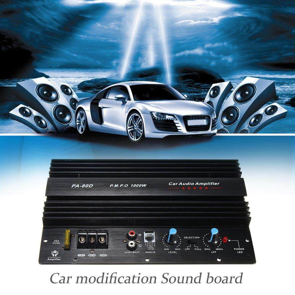 Automotive Amplifiers - Buy Automotive Amplifiers at Best Price in ...