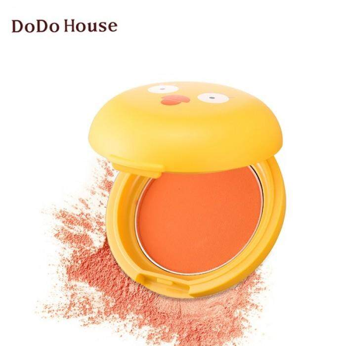 Dodo House Flower Blush Blusher (chicky) By Kurikkuhouz.