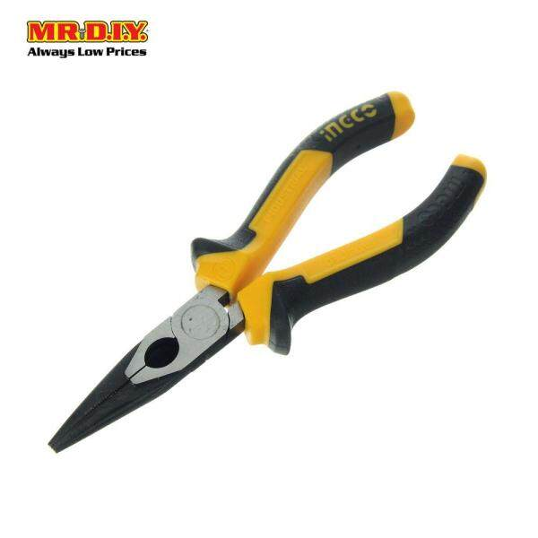 INGCO Long Nose Pliers 160mm
