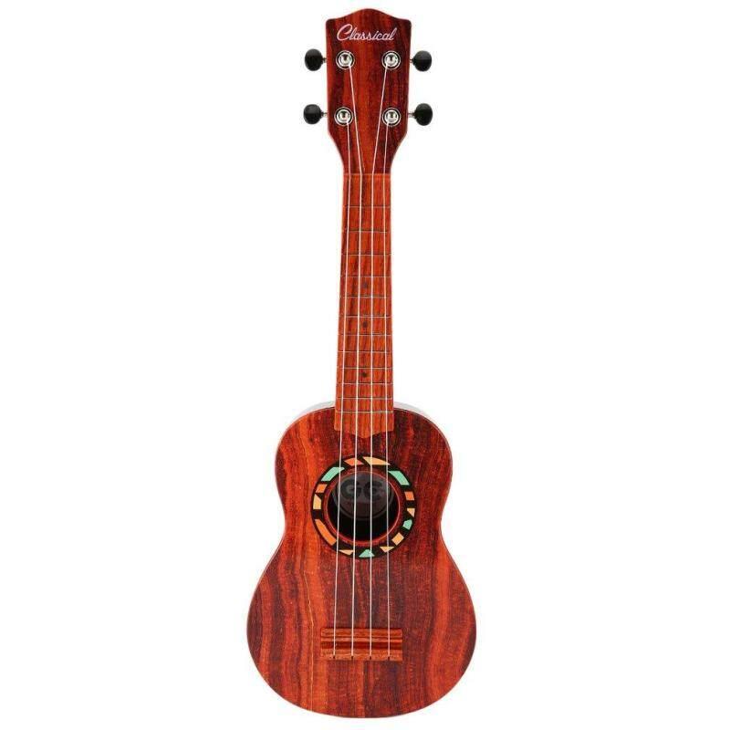 【Free Shipping】E-ERA Children Ukulele Guitar Musical Instrument Ukulele Kids Educational Toys Malaysia