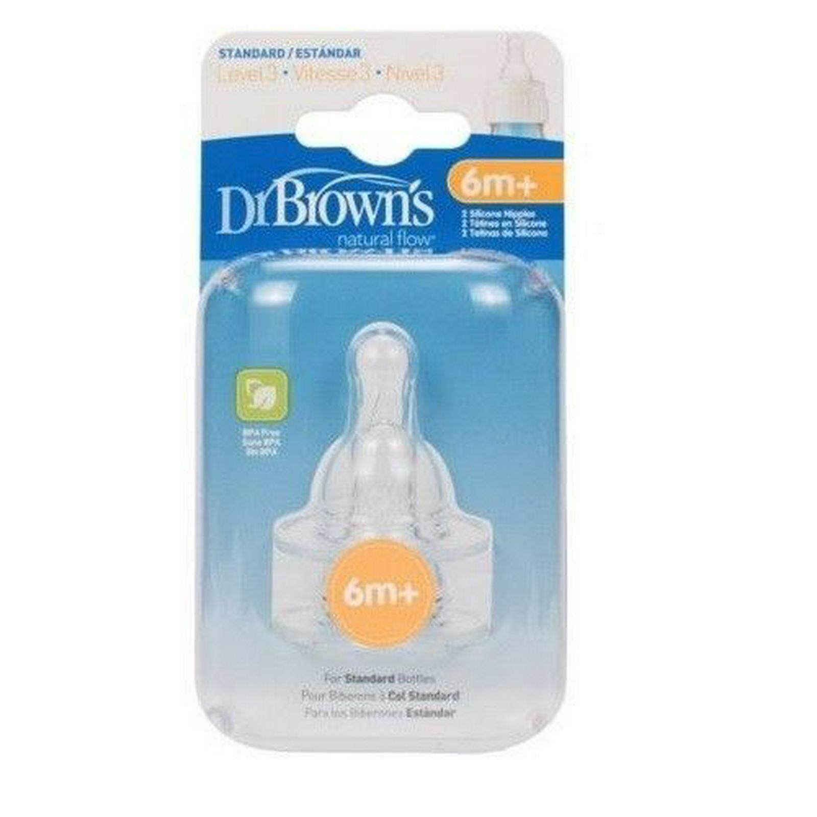 Sell Dr Browns Cheapest Best Quality My Store Drbrowns 5 Oz 150 Ml Pesu Wide Neck Options Baby Bottle 1 Pack Myr 25