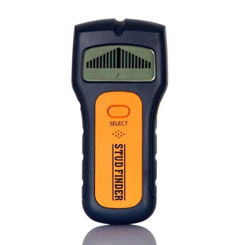 Portable Stud Finder Multi Scanning Wall Sensor Detector with Sound Warning for Wood Stud / AC Wire / Metal Detector