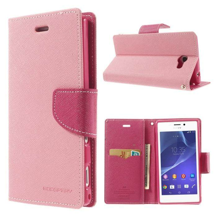 (FREE SHIPPING!!) Fancy Diary Leather Flip Cover for Samsung Alpha (G850F