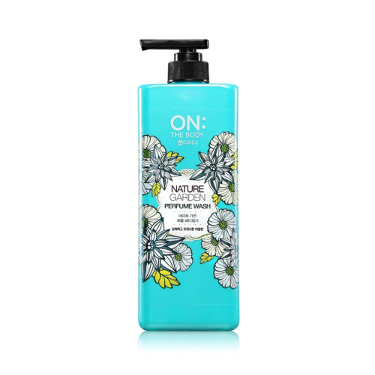 Body Soaps Shower Gels Buy At Best Citra Hand Lotion Youthful White 250 Ml On The Nature Garden Wash Blue 500ml X1