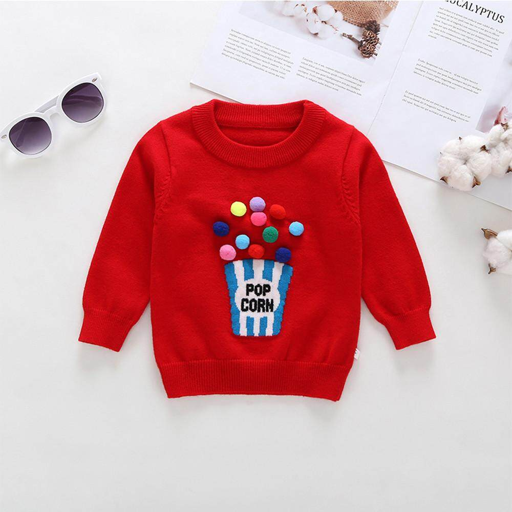 30ce94e2e Baby Girls  Tops   Tees - Sweaters   Fleece - Buy Baby Girls  Tops ...